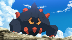 link = Elenco dei Pokémon di Goh#Boldore