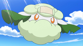 Cottonee anime.png