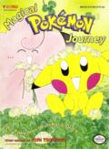 The Pokémon-Watcher's Diary