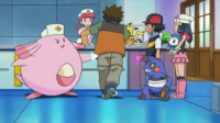 Infermiera Joy Chansey Botta.png