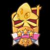 Masters Emblema Supremazia su Azelf.png