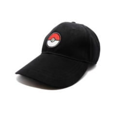 Pokémon x PONY Cappello Poké Ball.png