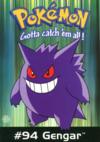 Cartolina 24 PC0159 Pokémon 94 Gengar GB Posters.png