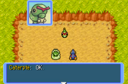 Caterpie Mystery Dungeon Rosso e Blu.png
