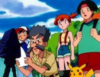 L'osservatore di Pokémon