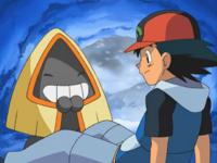 Un Pokémon dispettoso