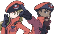 Duo Ranger