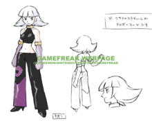 Sugimori Oakley anime.png