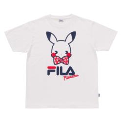 Fila x Pokemon Japan Limited Edition T-shirt Psycho Soda Pikachu Face 2019 4521329274287 4521329274294.png