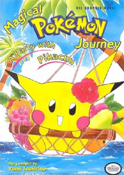 Il magico viaggio dei Pokémon VIZ volume 1.png