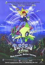 Pokémon 4ever - Celebi, la Voce della Foresta