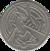 Moneta Lugia Metallo Neo Genesis.png
