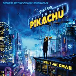 Pokémon Detective Pikachu Original Motion Picture Soundtrack.png