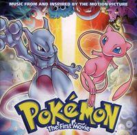 Pokémon the First Movie soundtrack CD.jpg