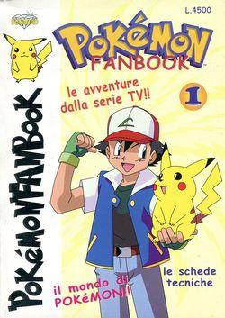 Rivista Pokémon FanBook 1 - Anno 5 (Edizioni Diamond).jpg