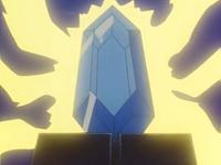 Il cristallo magico