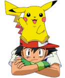 Ash con Pikachu in testa.png