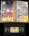 Videocassetta 2 Pokémon 1418305 8010020418350.png