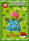 Cartolina 02 Ivysaur (Nuove Arti Grafiche Ricordi).png