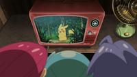 Prova di traduzione Pikachu: 1, 2, 3... Giù nel fango insieme a te!