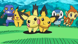 Spiky-eared Pichu ending.png