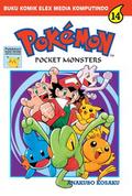 Pokémon Pocket Monsters ID volume 14.png