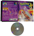 Disco Snap Pokémon 3 Entei Lavventura arriva dagli Unown Z8-21251 7321958212516.png
