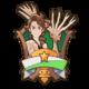 Masters Emblema Chi dà e chi prende 1★.png