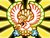 Emblema Ho-Oh Tracce di luce.png
