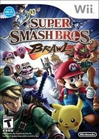 Smash Bros. Brawl Copertina Americana.jpg
