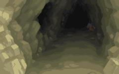 Tunnel Roccioso