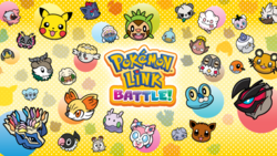 Pokémon Link Battle! header.png