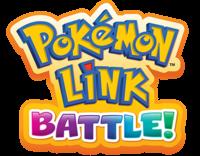 Pokémon Link Battle! logo.png