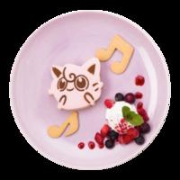 Cheesecake Jigglypuff Canta (Pokémon Café Tokyo DX).png