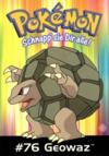 Cartolina PC0228 Pokémon 76 Geowaz GB Posters.png