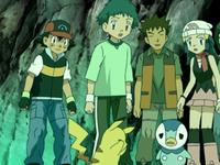 Lumineon, un Pokémon straordinario!
