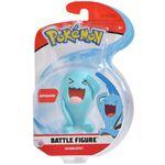 Figure Wobbuffet 3 pollici della Wicked Cool Toys - Collezione Pokémon 3 Inch Figure Battle 2018.jpg