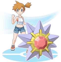 Masters Misty Starmie.png