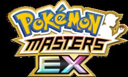 Pokémon Masters EX logo.png