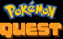 Pokémon Quest Logo.png