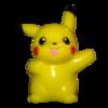 Copri matita Dolci Preziosi 2005 - Pikachu 25 V2.png