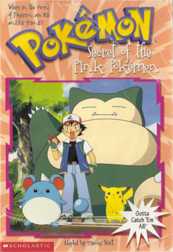 Secret of the Pink Pokémon copertina.png