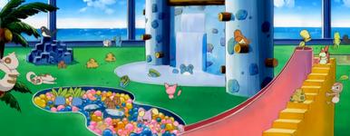 Motonave St. Flower stanza dei giochi Pokémon.png