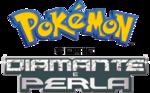Pokémon Serie Diamante e Perla logo.png