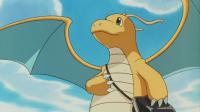 Dragonite di Mewtwo