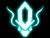 Emblema Suicune Tracce di luce.png
