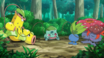 Laboratorio Professor Oak Bellsprout Victreebel.png