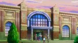 Museo di Zefiropoli anime.png