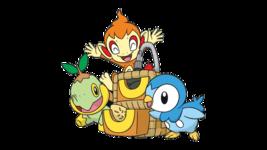 Artwork Pokémon iniziali Sinnoh Corp.png