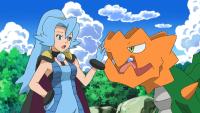 Un Pokémon di colore diverso!